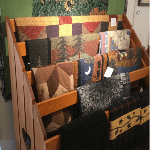 Cotton Throws and Quilts
