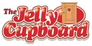 The Jelly Cupboard