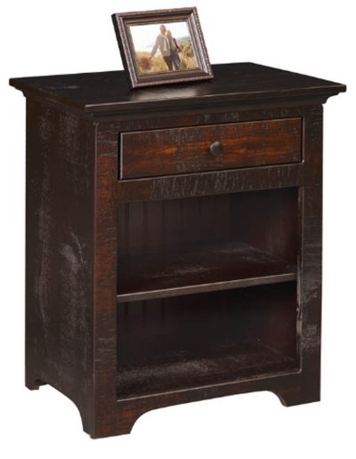 12 - Large Night Stand - 26 x 19 d x 31 h