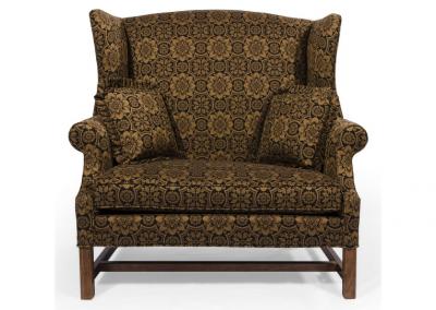 1336 - Chair & One Half - 46 w x 33 d x 42 h
