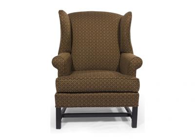 1381 - High Back Chair - 34 w x 34 d x 44 h