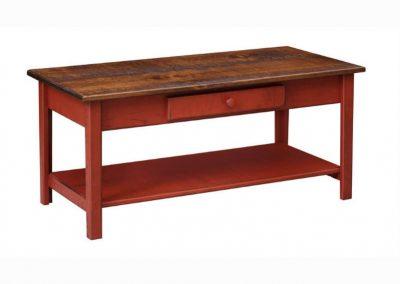 56 - Coffee Table - 40 w x 20 d x 19 h